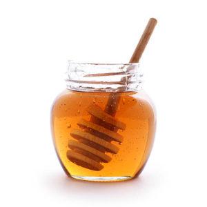 Мед и сладко